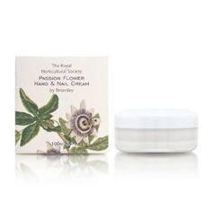 Bronnley Passion Flower Hand Nail Cream 1x 100ml by BRONNLEY at the Pedicure N Manicure - £8.49 - http://www.pedicurenmanicure.com/bronnley-passion-flower-hand-nail-cream-1x-100ml/