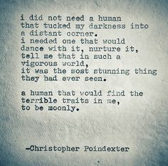Christopher Poindexter ✯