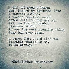 Christopher Poindexter ✯