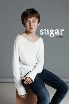 Marcos de Sugar Kids