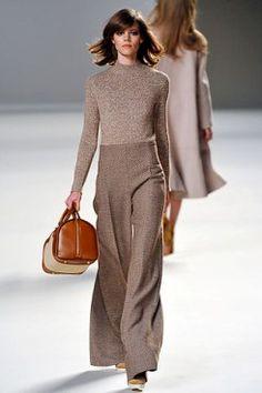 Trend Report: wijde pijpen - Fashionscene.nl
