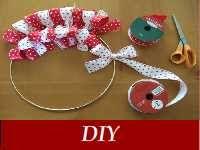Mary Xmas: Enfeites de Natal com Vasinhos Pintados