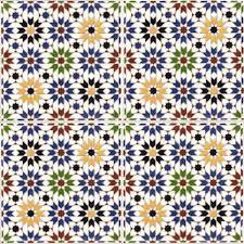 Image result for moroccan tile pattern