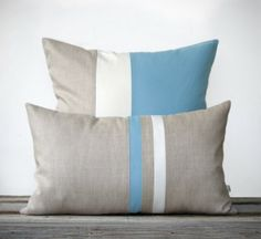 19 Springtime DIY Pillow Decoration Designs - Style Motivation