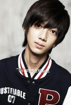 Jo Youngmin - boy-friend Photo