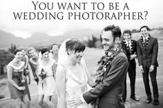 Wedding photography is joyful beyond description! In fact, it's all the rage in the realm of digital photography, and you can turn a pretty penny as well! But professional wedding photography definitely isn't for everyone. Here are 10 things you should know about being a professional wedding photographer, before you take the leap and quit …