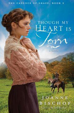 Joanne Bischof - Though My Heart is Torn / http://www.amazon.com/Though-My-Heart-Torn-Cadence/dp/160142423X/ref=sr_1_6?s=books&ie=UTF8&qid=1430334689&sr=1-6&keywords=Joanne+Bischof