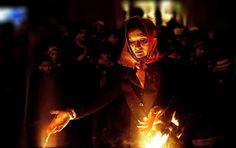 Witch by Fabrizio Di Francesco on 500px