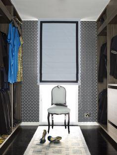 Greg Natale | Sydney based architects and interior designers #wardrobe #heaven