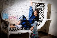 Arung Eid Dresses 2013 for Women and Girls
