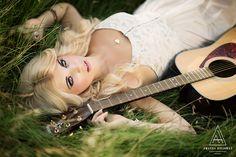 Amanda Holloway Photography, Texas Senior Photographer