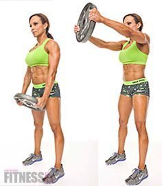 High-Intensity Body-Shaping Workout- Killer Total body program that Shapes, tightens and tones, Burns fat and  Builds endurance