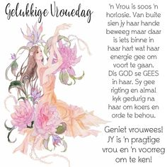 List of all verjaarsdag vriendin quotes words images and pictures. Browse latest and popular verjaarsdag vriendin quotes words ideas Birthday Qoutes, Birthday Images, Birthday Wishes, Birthday Cards, Happy Birthday, Womens Day Quotes, Afrikaanse Quotes, Blessed Is She, Inspirational Qoutes