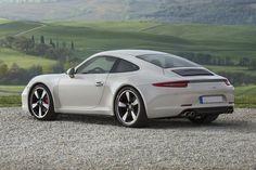 White Porsche 911 Carrera 4S... #Porsche911Carrera4S #Porsche911