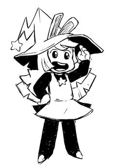 Inktober #07 Fanimation of the best character ever, Peridot! Original design of the character (and all rights owned by) the great gigidigi. The character is also from her comic Cucumber Quest! I used one of her sketches as the main guide for I wanted to try my skills at animating on model. The sketch I referenced can be found here. EDIT: Now with a better loop!