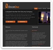 Client - Door 1 Security http://www.door1security.co.uk/