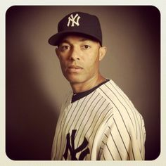 """""""I get the ball, I throw the ball, and then I take a shower.""""  — Mariano Rivera.    Lord knows I have little love for the Yankees, but Mariano is the best."""