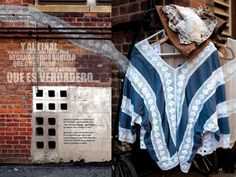 Fashion Catalogue  Project done by Alcazar & Yan Creative Studio. Client & Producer: Raquel Alcazar. Photographer: Ivannia Odio. Art Direction/Editorial/Texts: Alcazar Creative Studio.
