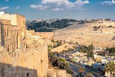 Popular on 500px : Jerusalem Old City by lucky-photographer