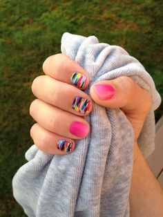 Confused Canvas by Jamberry Nails. Order online: www.kimd.jamberrynails.net
