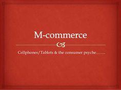 #Mobile #Commerce