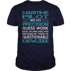 (New Tshirt Design) Awesome Tee For Maritime Pilot [Tshirt design] Hoodies Tee Shirts