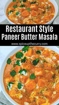 Best Paneer Recipes, Paneer Curry Recipes, Paneer Sabzi Recipe, Paneer Gravy Recipe, Indian Paneer Recipes, Aloo Recipes, Butter Paneer Masala, Butter Masala Recipe, Recipes