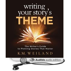 Writing Your Story's Theme Audio Book (+ Special Announcement) - Helping Writers Become Authors Authors, Writers, Cool Themes, Writing Resources, Your Story, Audio Books, Announcement, Meant To Be