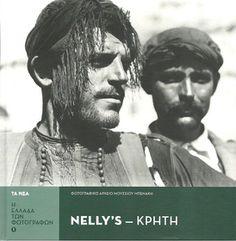 Η ΕΛΛΑΔΑ ΤΩΝ ΦΩΤΟΓΡΑΦΩΝ: NELLY΄S - ΚΡΗΤΗ 30 Μαΐ 2014 Χωρίς Σχόλια Στο βιβλίο - λεύκωμα παρουσιάζονται φωτογραφίες της τόσο γνωστής φωτογράφου, με το ψευδώνυμο Nelly's (Έλλη Σεραϊδάρη-Σουγιουλτζόγλου). Θέμα η Κρήτη του πρώτου μισού του 20ου αι., κυρίως οι δεκαετίες του '20 και του '30. Η ομορφιά και καθαρότητα εκείνου του ελληνικού τοπίου είναι συγκλονιστική ..