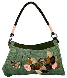 Love Bird Handbag at The Animal Rescue Site