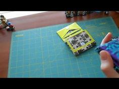 Duct Tape Accordion Wallet Tutorial - YouTube