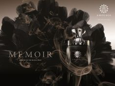 Memoir Woman Amouage perfume - a fragrance for women 2010