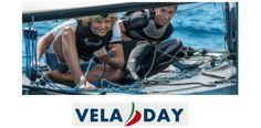Siete pronti? Il 2 giugno c'è il Veladay, una giornata gratuita per provare la #barca a #vela!