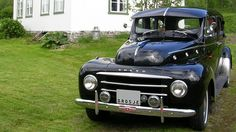 Volvo PV 832