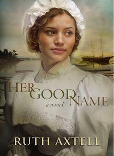 FREE e-Book: Her Good Name #books