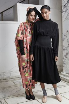 See the complete Rachel Comey Fall 2016 collection.
