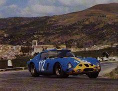Targa Florio 1964 Ferrari 250 GTO