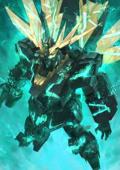 Nice anime artbook from Mobile Suit Gundam Unicorn uploaded by superzeta - unicorn gundam banshee norn Gundam 00, Gundam Wing, Anime Couples Manga, Cute Anime Couples, Gundam Wallpapers, Unicorn Gundam, Mecha Anime, Robot Design, Anime Art Girl