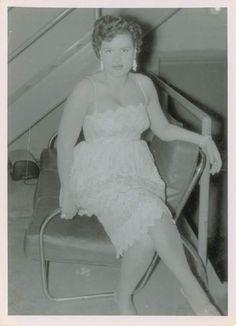 Sioux City Iowa   April 29 1958