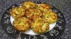 Gullusci Zucchini Quiche