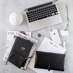 F A V O R I T E S // These are my absolute favorites to get through the week. Have you scheduled your coming week? 2017 Planner, Blackberry, Photo And Video, Accessories, Instagram, Blackberries