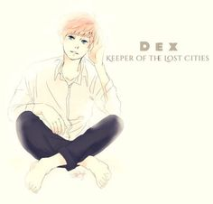 How do I chose keeper of the lost cities fanfic - Foxfire Chapter ...