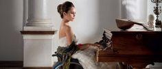 Cadeirantes em Foco: A Pianista