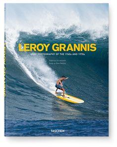 Les plus beaux livres de surf