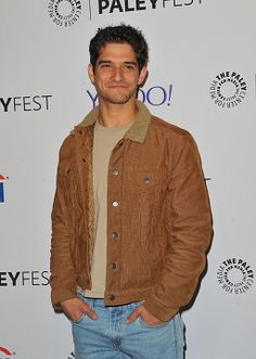 Tyler Posey recalls first kiss with Miley Cyrus | TheCelebrityCafe.com