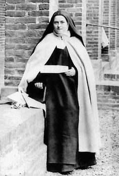 Catechism & Catechesis: St. Therese of Lisieux
