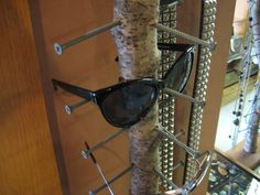 """creativity with tree branches 