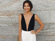 Ze Garcia, Night Outfits, Basic Tank Top, Camisole Top, Suits, Tank Tops, Chic, Clothes, Women