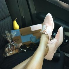 Pink Loafers, Banana Republic, loafers 2015 fall, Eva Chen, #evachenpose, #prettyinpink, #bananarepublic, #pinkshoes