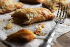 Apple Hand Pies - The Broken Bread